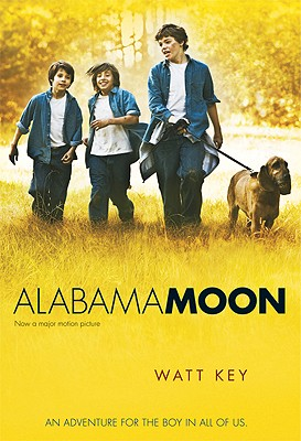 Alabama Moon By Key, Watt