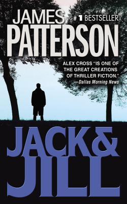 Jack & Jill By Patterson, James